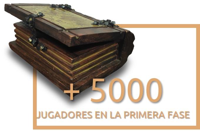 maleta5000